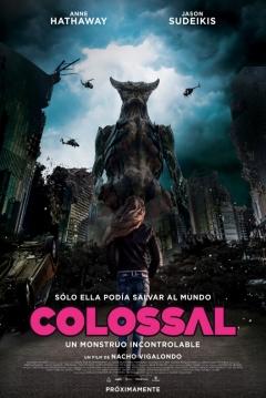 Ficha Colossal