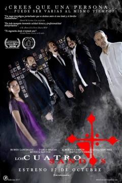 Poster Los Cuatro Sandos
