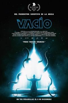 Poster El Vacío