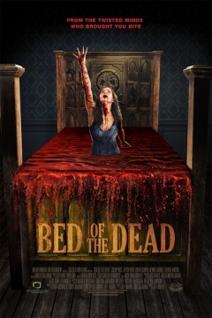Ficha Bed of the Dead