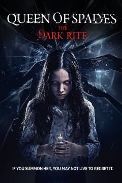 Ficha Queen of Spades: The Dark Rite