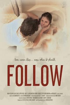 Poster Follow