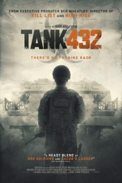 Poster Tank 432