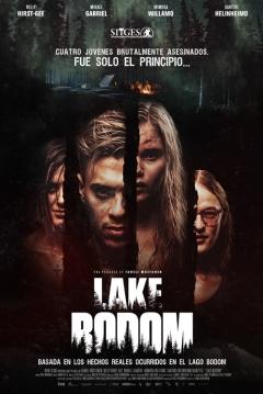 Poster Lake Bodom
