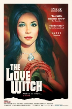 Poster The Love Witch