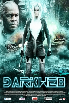 Poster Darkweb