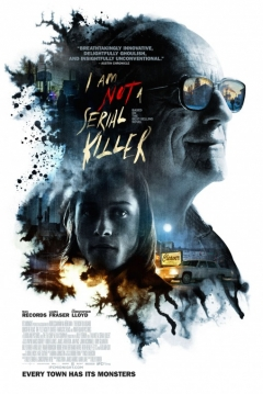 Ficha I Am not a Serial Killer