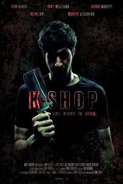 Poster K-Shop