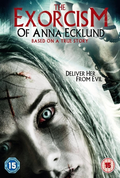 Poster El Exorcismo de Anna Ecklund