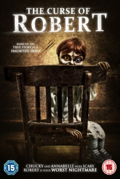 Poster The Curse Of Robert
