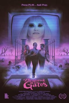 Poster Beyond the Gates