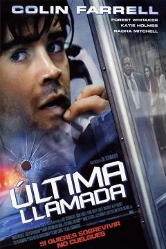 Poster �ltima Llamada