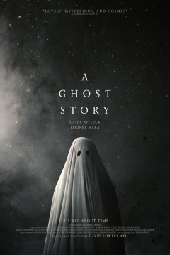 Ficha A Ghost Story