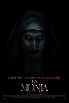 Poster La Monja