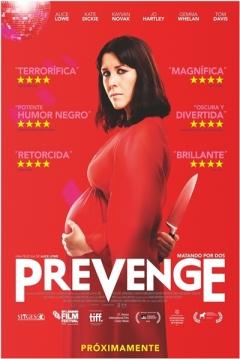 Poster Prevenge