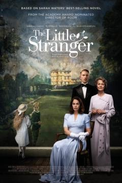 Poster The Little Stranger