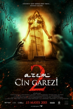 Ficha Azem 2: Cin Garezi
