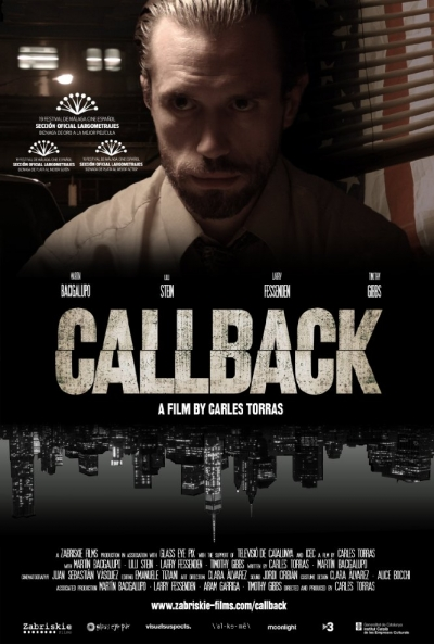 Poster Callback