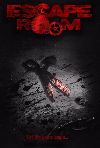 Ficha Escape Room