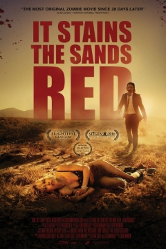 Ficha It Stains the Sands Red