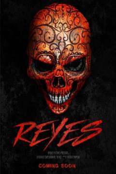 Poster Reyes