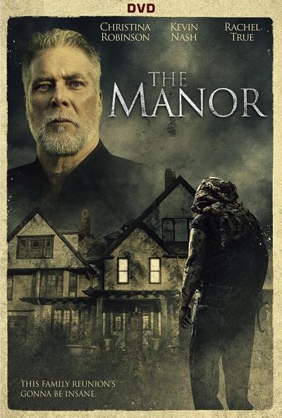 Ficha The Manor