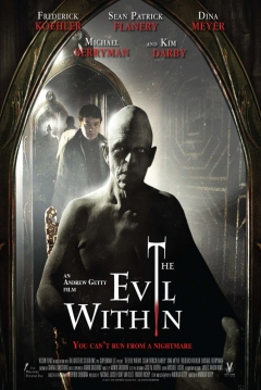 Ficha The Evil within