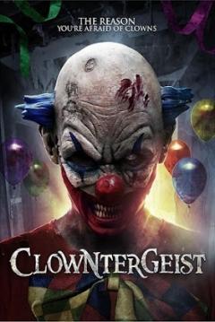 Poster Clowntergeist