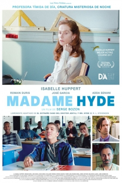 Poster Madame Hyde