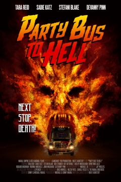 Ficha Bus Party to Hell