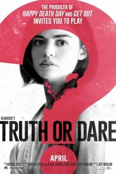 Poster Truth or Dare