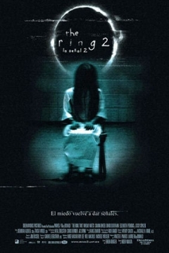 Poster The Ring 2 (La Señal 2)