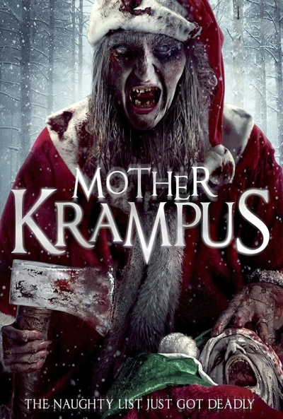 Poster Mother Krampus