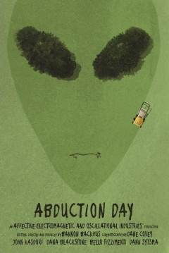 Poster Abduction Day