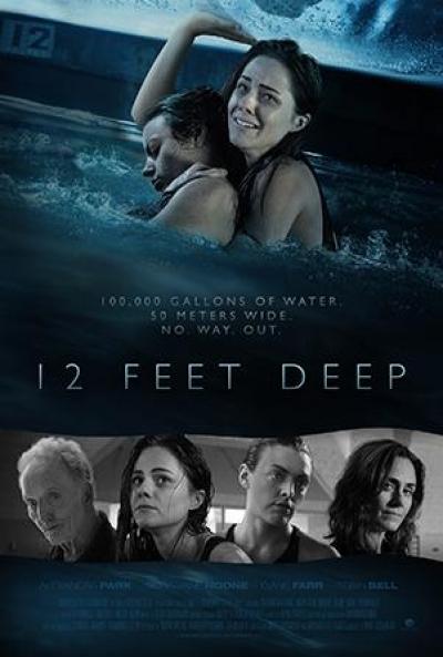 Ficha 12 Feet Deep