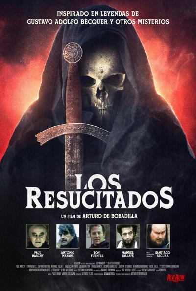 Ficha Los Resucitados