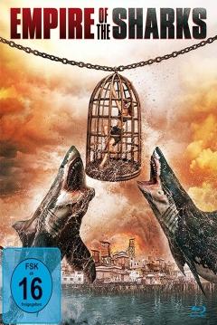 Poster El imperio de los Tiburones