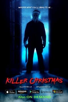 Ficha Killer Christmas