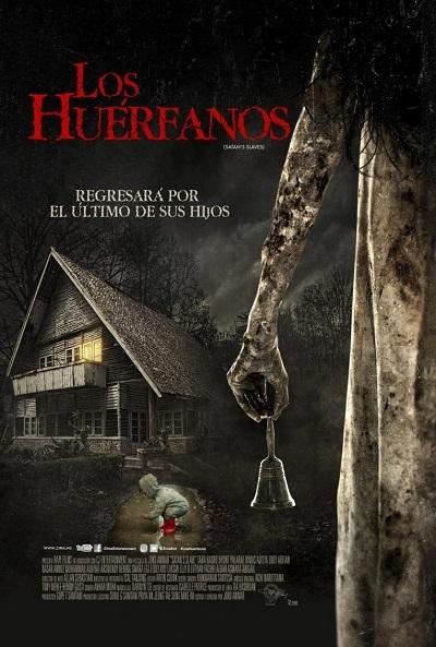 Ficha Los Huerfanos