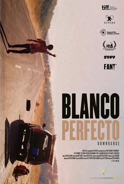 Poster Blanco Perfecto