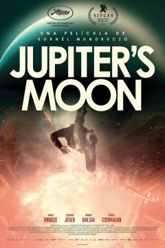 Poster Jupiter's Moon