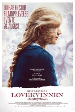 Poster La Leona