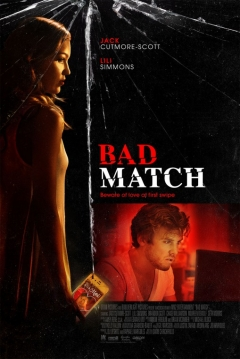 Poster Bad Match
