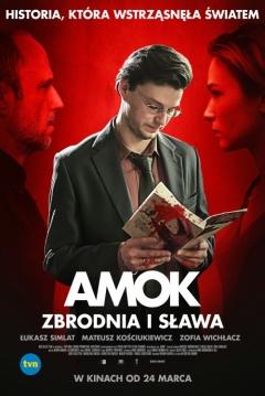 Poster Amok
