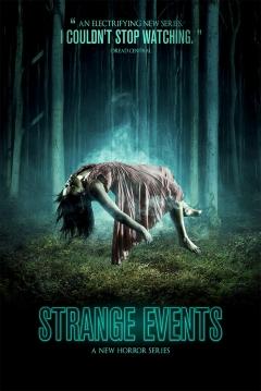 Ficha Strange Events