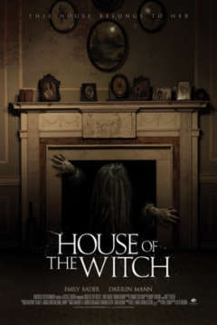 Poster La Noche de la Bruja