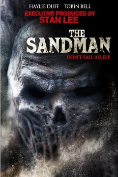 Poster The Sandman