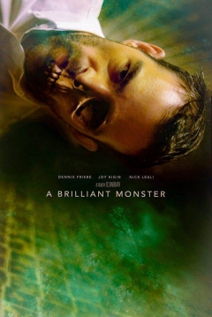 Poster A Brilliant Monster