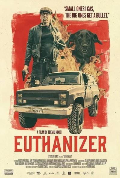 Poster Euthanizer
