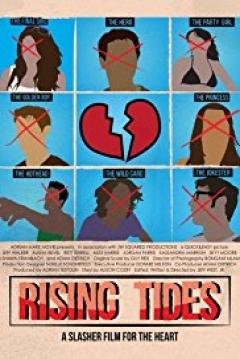 Poster Rising Tides
